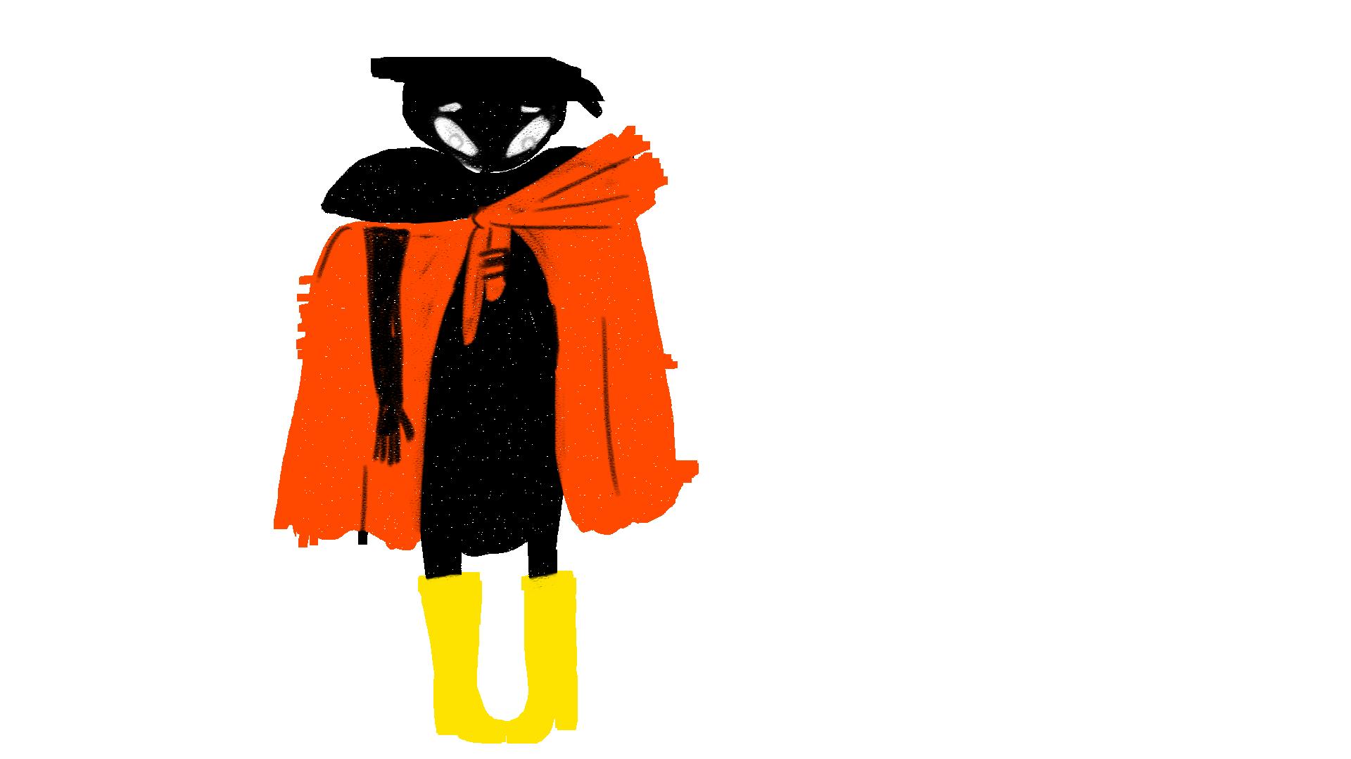 cinellin in deken